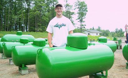 100 gallon propane tank craigslist | autos post